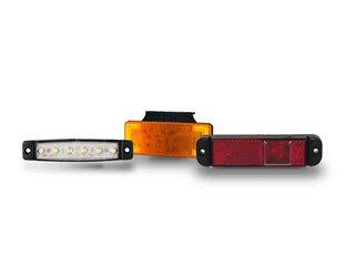 LED Marker Lamps