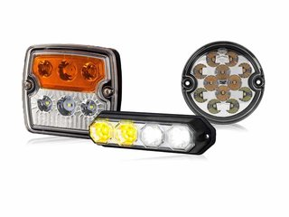 Front Lamps