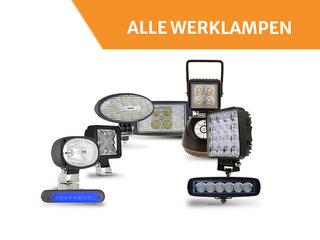 All Work Lights