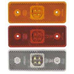 LED Marker Lights 24V