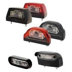 License Plate Lights