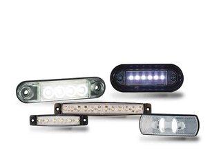 LED Frontmarking White