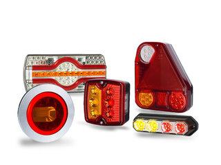 Horpol LED Rear Lamps