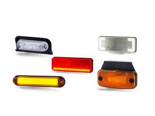 Horpol LED Marker Lamps
