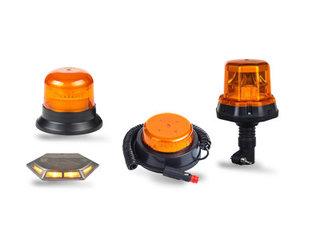Horpol LED Warning Lamps