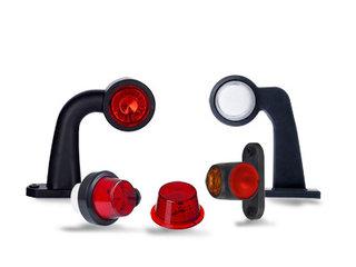 Horpol Marker Lamps