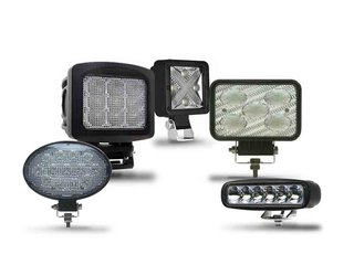 Top Class LED Worklights