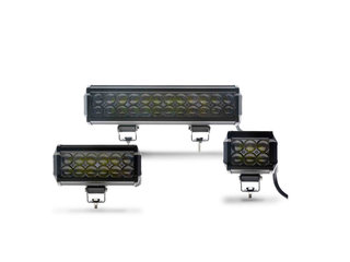Standard 4D LED Lightbars