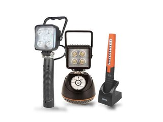 Rechargeable Work Light