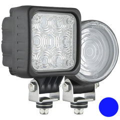 Blue Safety Spot LED