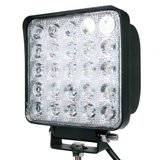 75W LED Work Light Square_