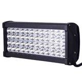 144W LED Lightbar Double Row_