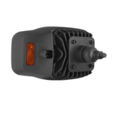 LED Headlamp With Direction indicator Left + Right_