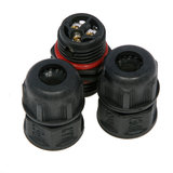 Waterproof Cable Connector_