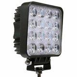 48W LED Work Light Square Basic_