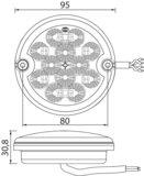 3-Function Rear Lamp_