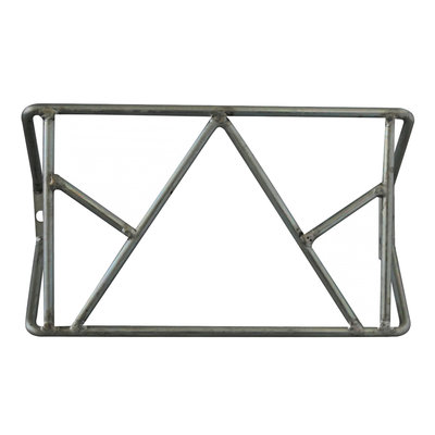Rear Lamp Cover With Triangle