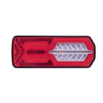 LED Rear Lamp 350x133mm