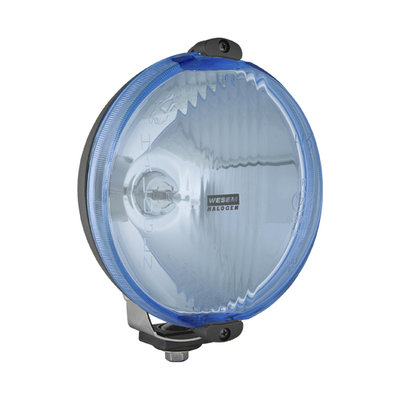 Wesem HO3 Halogen Driving Light Blue