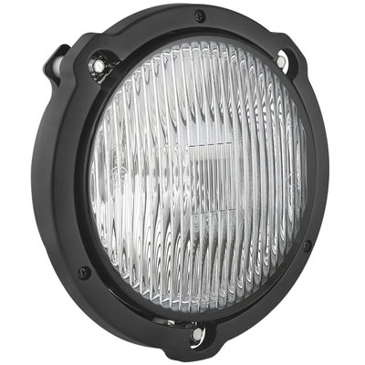 Rally Lamp Fog light With Frame Ø180mm
