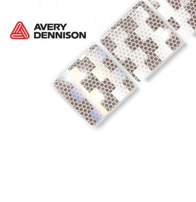 Avery Reflective Tape White