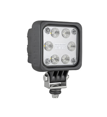 LED Worklight Spotlight 2500LM + Cable
