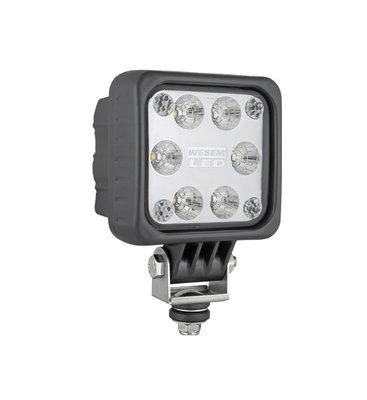 LED Worklight Spotlight 48V 1500LM + Cable