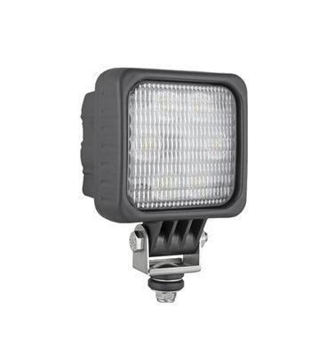 LED Worklight 10-60V Floodlight 2000LM + Cable