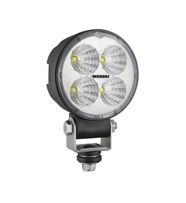 LED Worklight Spotlight 2000LM + Cable