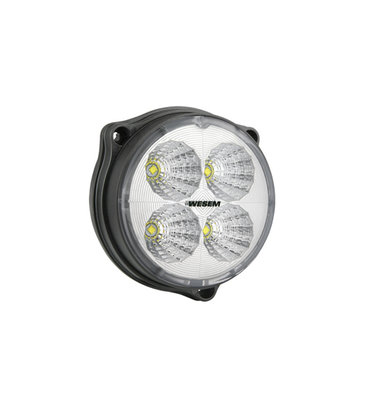 LED Worklight Floodlight 2000LM + Cable + FF Glass