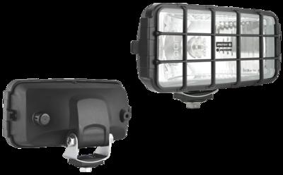 HP4 Halogen Driving Light