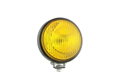 0610 Halogen Fog Light Amber