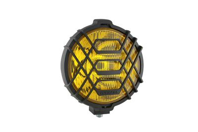 H01 Universel Halogen Working Light Amber