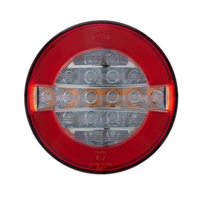 LED Rear Light 3 Functions Dynamic