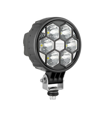 LED Work Light 2500LM Flood Built-in Deutsch-DT