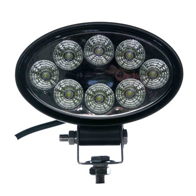 24W LED Work Light 60º 2160LM