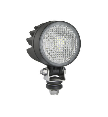 LED Work Light With Built-in Deutsch DT Connector