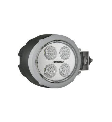 LED Work Light CRV2-FF 1500LM With Side Mount