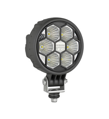 LED Work Light 2500LM with built-in Deutsch DT Connector