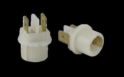 Parking Light Bulb Holder T4W / BA9s