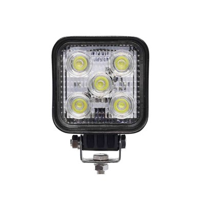 15W Mini Led Work Light Square