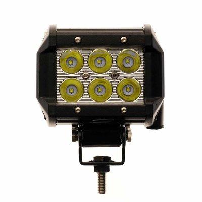 18W PRO LED Lightbar Spot