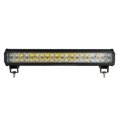 126W 4D LED Lightbar Spot