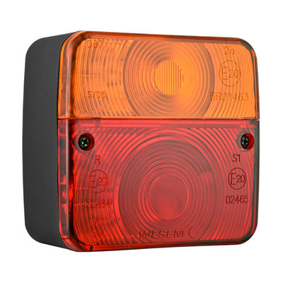 Multifunctional Rear Lamp 3-Functions