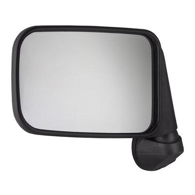 Window Tractor Mirror