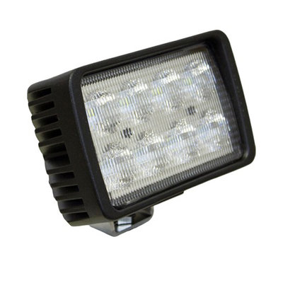 40W LED Work Light 90º 4000LM