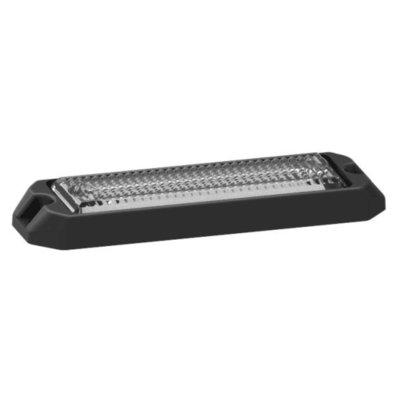 LED flasher 3-fold Ultra Flat