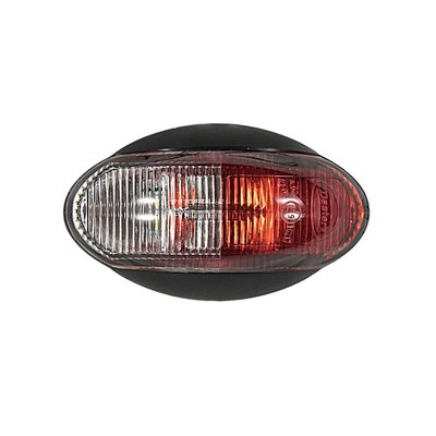 LED Marker Lamp 2-Functions 10-30V