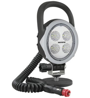 Mobiele 1500LM LED Werklamp Breedstraler
