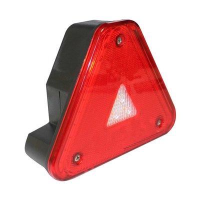 Aspöck Agripoint LED Rear Lamp Right